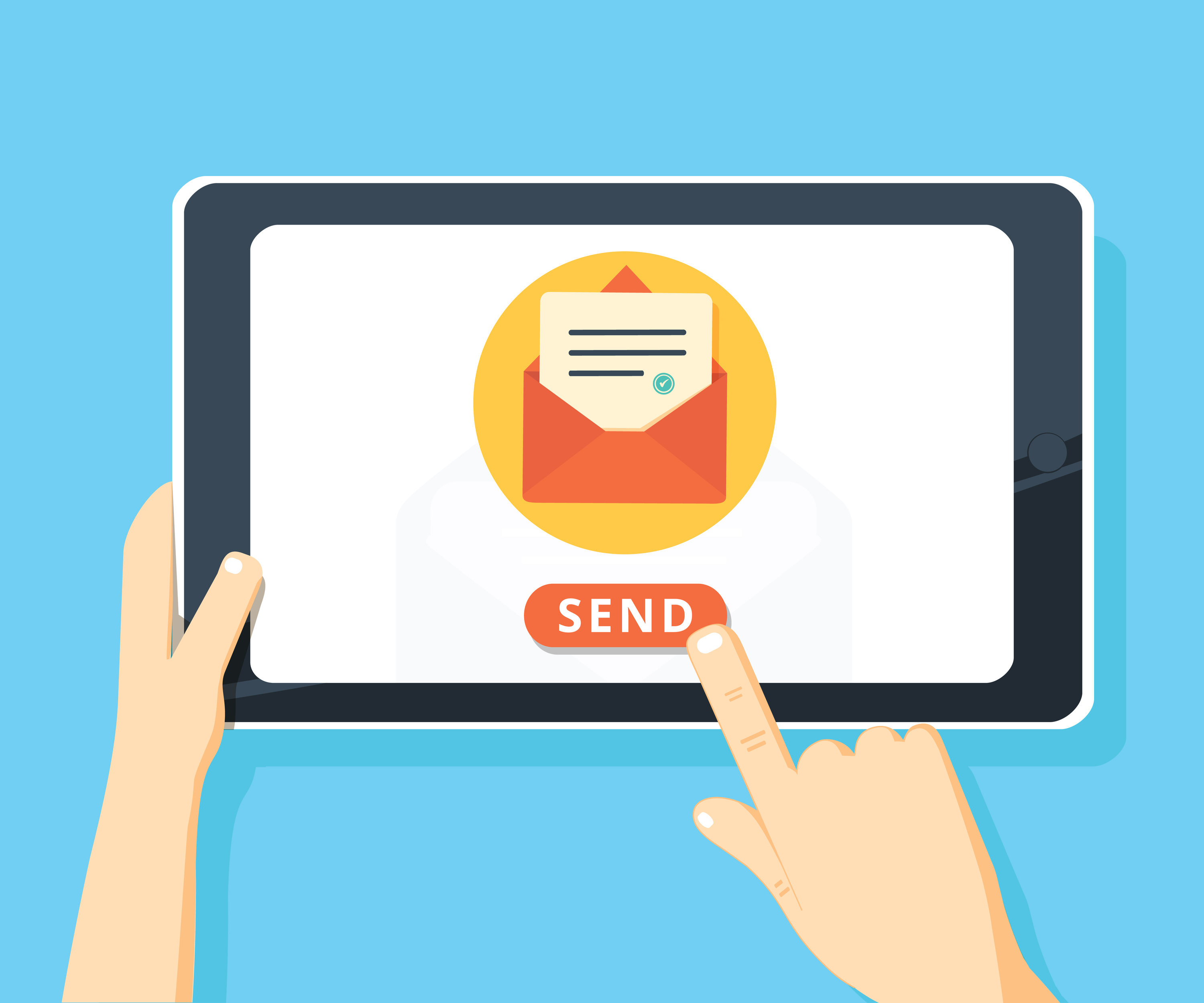 4 Steps To Build A Foundational Email Marketing List